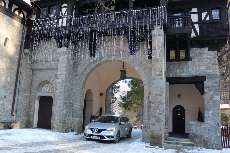 Renault Megane Estate – mai mult spațiu