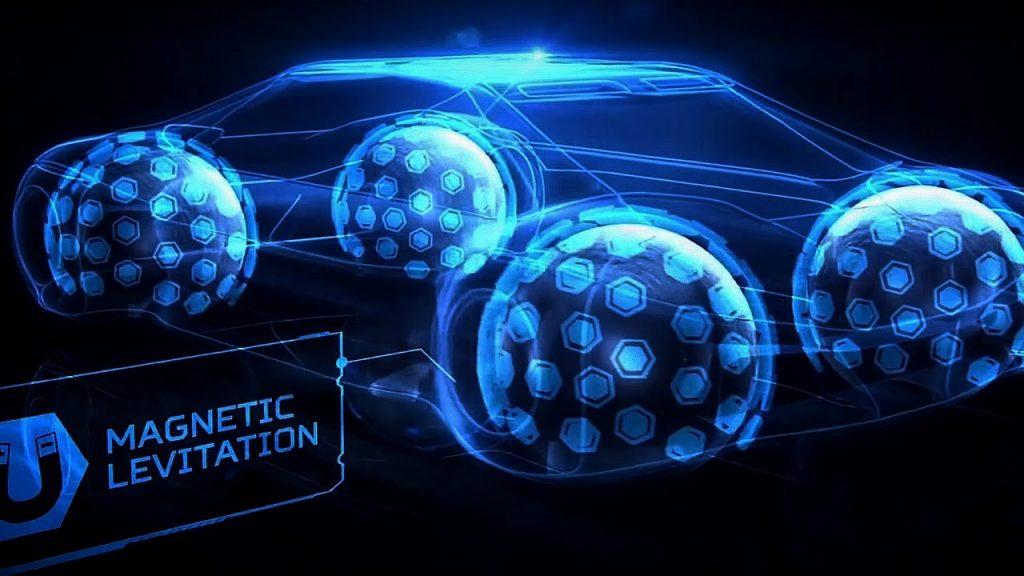 Goodyear a prezentat noua viziune asupra viitorului – anvelopa conectată