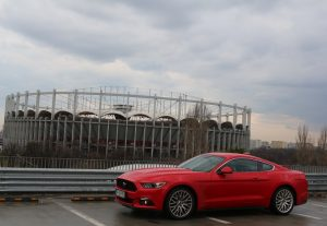 Test Ford Mustang Automat (2)