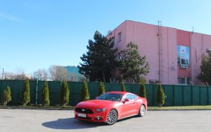 Test Ford Mustang Automat (9)