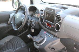 Test Peugeot Partner Teepe (8)