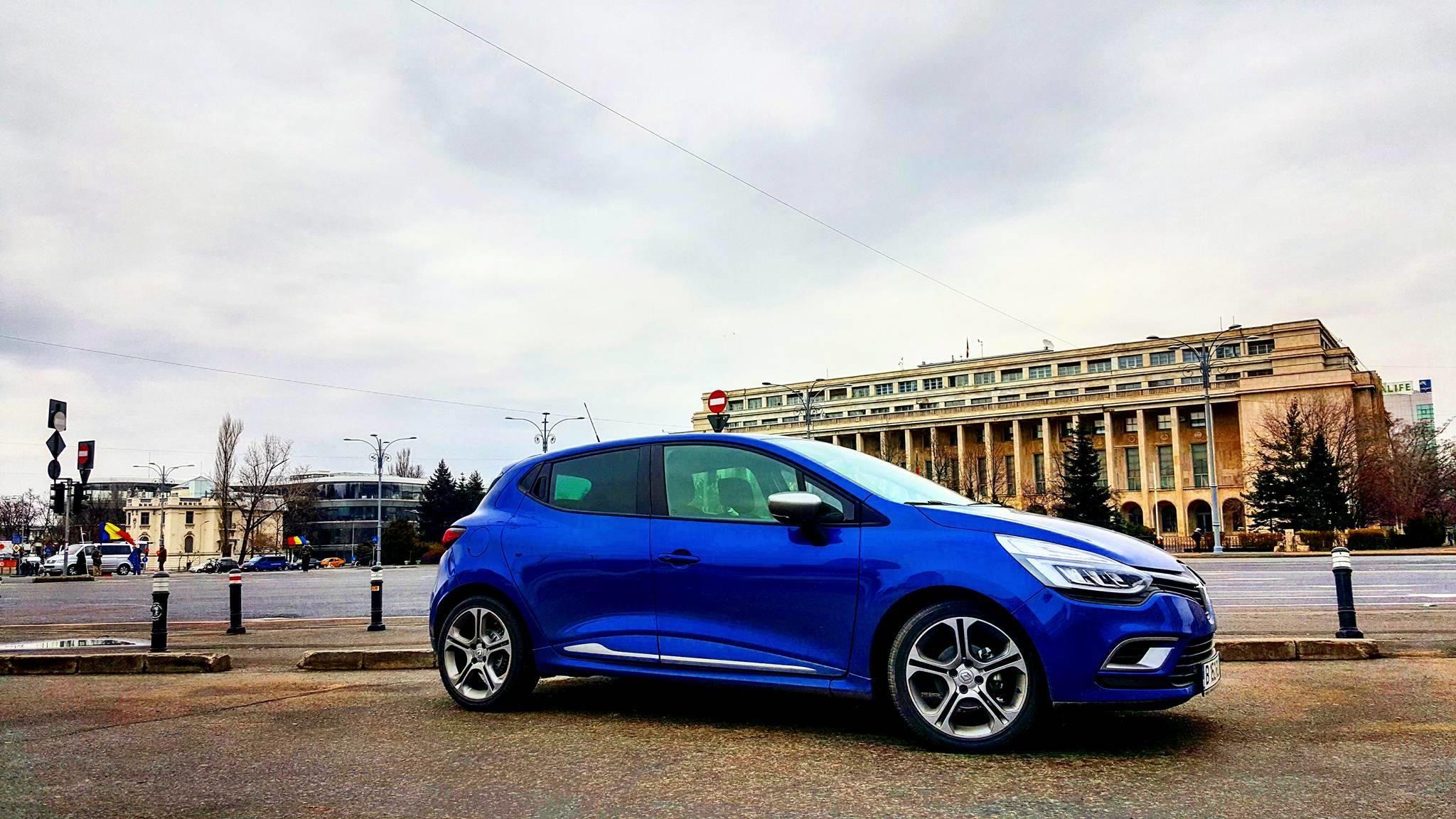 Test Renault Clio facelift nou (1)