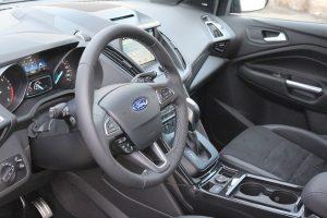 Test noul Ford KUGA ST LINE (5)