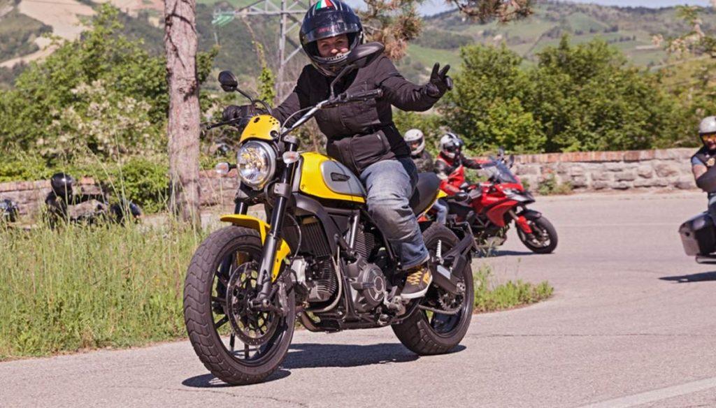 Recomandări ale Poliției Române pentru motocicliști