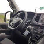 Lansare nationala noul VW Crafter (2)