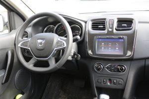 Test Dacia Logan FL (10)