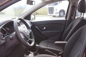 Test Dacia Logan FL (11)
