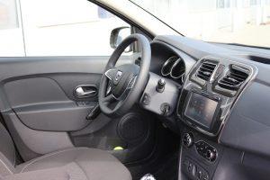 Test Dacia Logan FL (9)