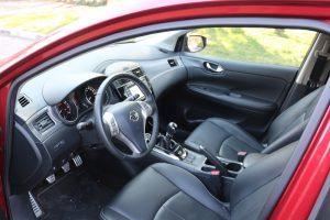 Test Nissan Pulsar 190 (10)