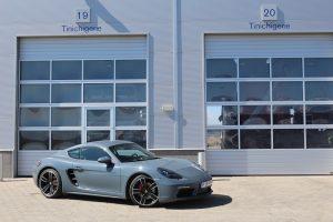 Test Porsche Cayman S (1)