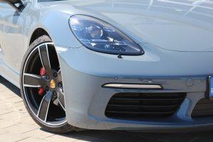 Test Porsche Cayman S (3)