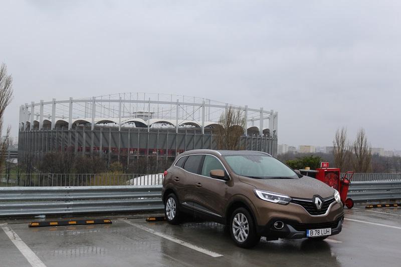 Cresc afacerile grupului Renault Nissan