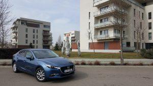 Mazda 3 sedan facelift benzina (1)