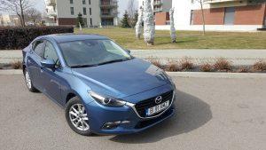 Mazda 3 sedan facelift benzina (5)