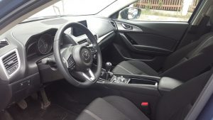 Mazda 3 sedan facelift benzina (9)