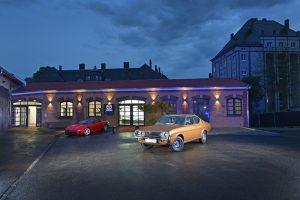 Mazda Muzeu Germania