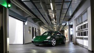 Porsche 911 un milion (1)