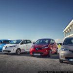 Un român din doi ar alege un autovehicul electric sau hibrid ca mijloc de deplasare mai puțin poluant