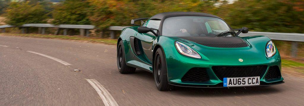 Gelly cumpără Lotus și o participație de 49,9% din Proton