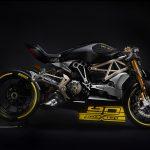 Harley-Davidson este interesată să cumpere marca Ducati