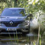 Renault Koleos este disponibil în România
