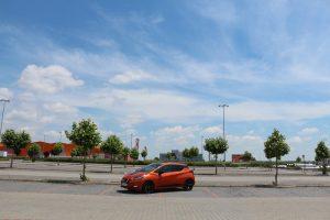 Nissan MICRA test (1)
