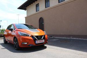 Nissan MICRA test (11)