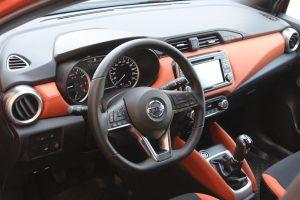 Nissan MICRA test (17)