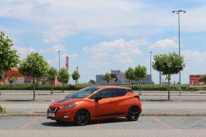 Nissan MICRA test (21)