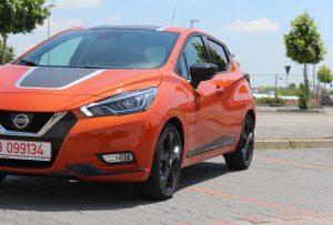 Nissan MICRA test (4)