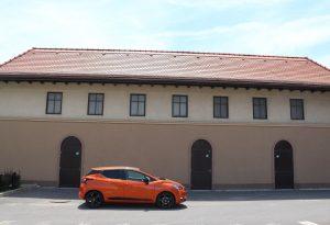 Nissan MICRA test (8)