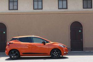 Nissan MICRA test (9)