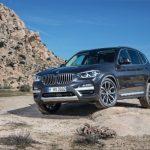 BMW a lansat noul X3