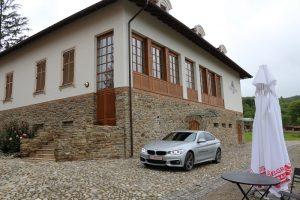Test BMW Seria 4 Gran Coupe Crit eveniment (1)