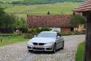 Test BMW Seria 4 Gran Coupe Crit eveniment (11)
