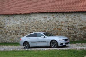 Test BMW Seria 4 Gran Coupe Crit eveniment (14)