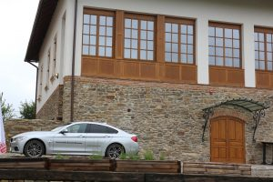 Test BMW Seria 4 Gran Coupe Crit eveniment (2)