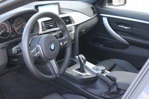 Test BMW Seria 4 Gran Coupe Crit eveniment (3)