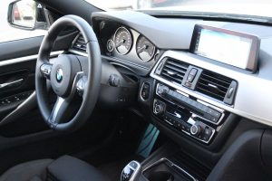Test BMW Seria 4 Gran Coupe Crit eveniment (4)