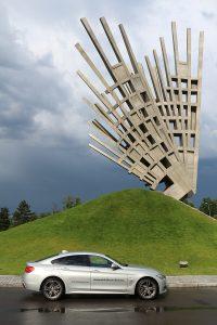 Test BMW Seria 4 Gran Coupe Crit eveniment (5)
