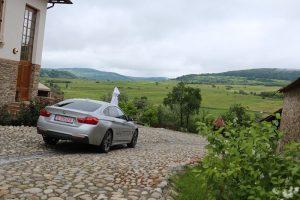 Test BMW Seria 4 Gran Coupe Crit eveniment (9)