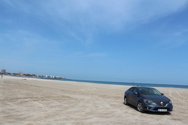 Renault Megane sedan – continuarea fericită