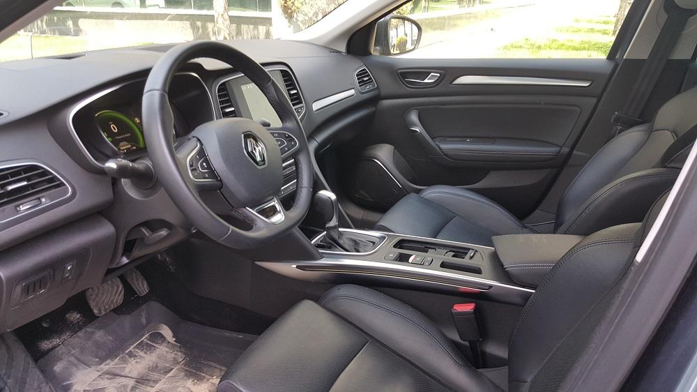 Grupul Renault accelerează dezvoltarea vehiculului autonom