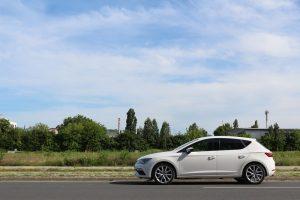 Test Seat Leon FR (2)
