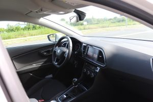 Test Seat Leon FR (25)