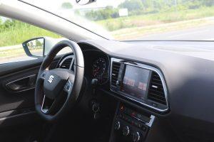 Test Seat Leon FR (26)