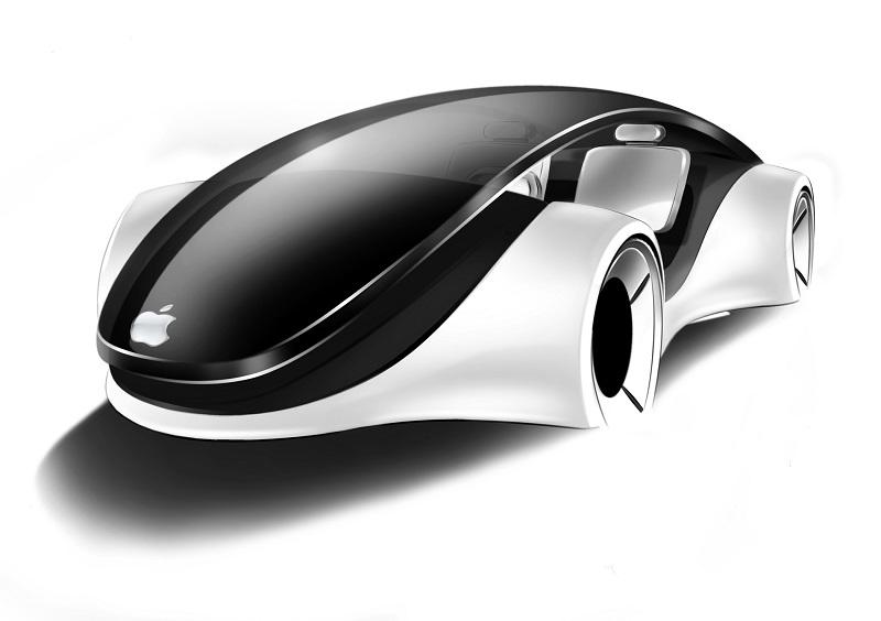 Apple confirmă că lucrează la un autovehicul autonom