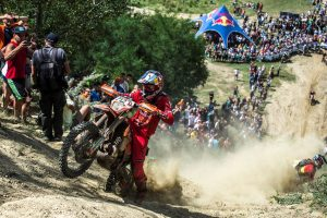 Red Bull Romaniacs 2017