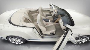 Mulliner GT Convertible V8 Galene Edition - Interior_Inc_Facia