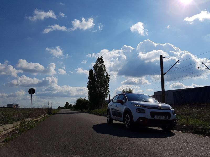 Citroen C3 – un nou stil